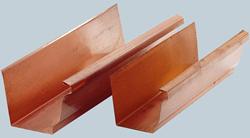 Copper Gutter Cost Installation Information